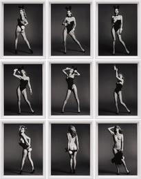 Mert and Marcus, 'Striptease,' 2014, Phillips: Photographs