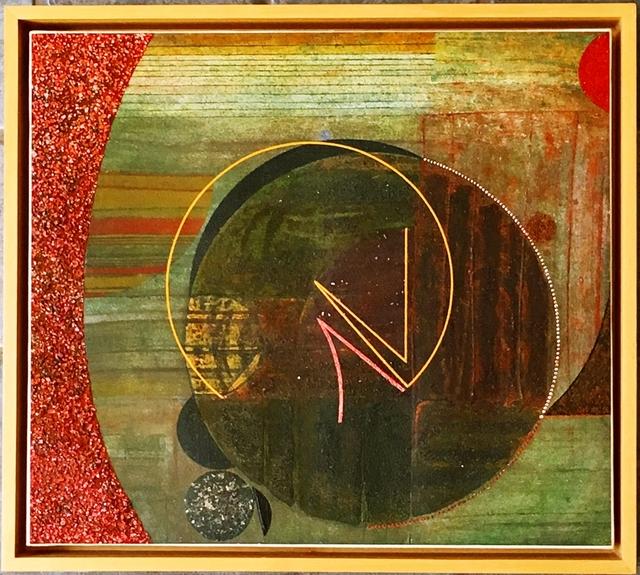 Pat Adams, 'Free More', 1989, Alpha 137 Gallery