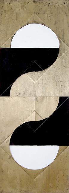 , 'Passage,' 2014, ELASTIC Gallery