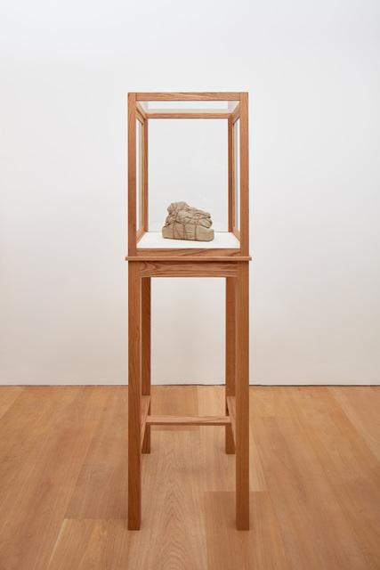 , 'Red Beuys,' 2015, Ben Brown Fine Arts