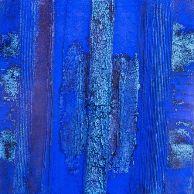 , 'Eden BLU,' 2014, Opera Gallery