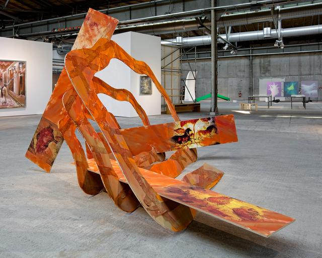 Zvi Hecker, 'If we are lucky', 2014, Galerie Nordenhake