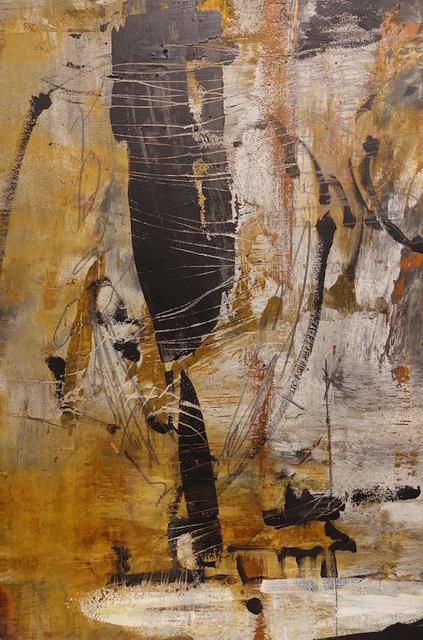 , 'Banjo,' 2017, Somerville Manning Gallery