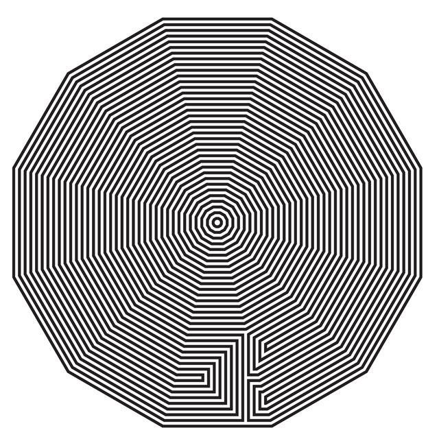 , 'Kul V,' 2016, ATHR