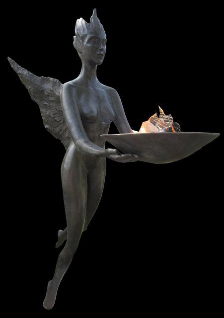 Annemarie Waibel, 'The element fire', 2011, ARTBOX.GALLERY