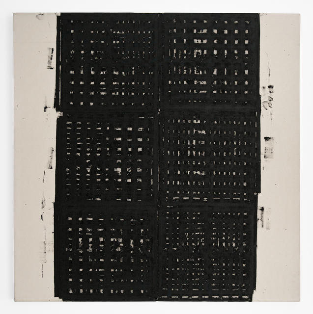 , '24 Draincovers,' 2006, FRED.GIAMPIETRO Gallery