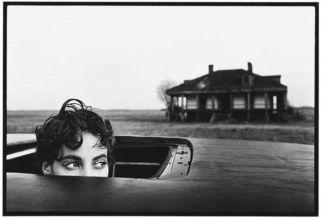 Arthur Elgort, 'Christy Turlington, New Orleans,' 1990, Staley-Wise Gallery