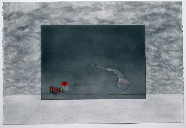 , 'Étude collatérale 20,' 2013, Galerie Graff