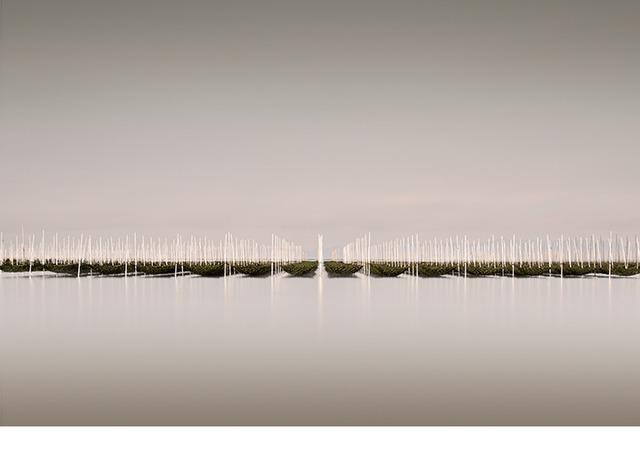 , 'Stacatto,' 2013, Marcia Rafelman Fine Arts