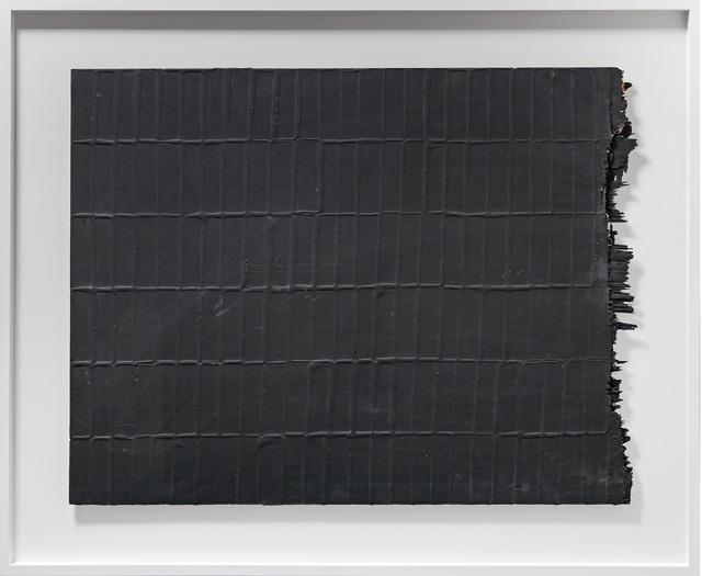 , 'Reihung Schwarz,' 1976, e.artis contemporary