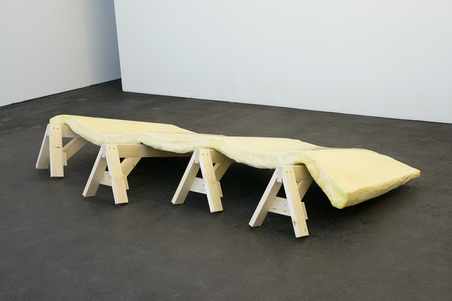 , 'Wedge Piece,' 1969, Häusler Contemporary
