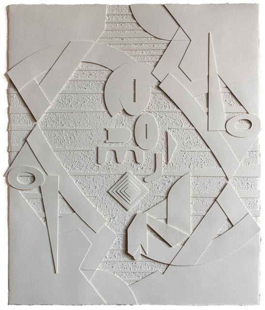 , 'Come Back Invisible,' 2014, Yulia Topchiy