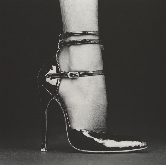 , 'Melody (Shoe),' 1987, Montreal Museum of Fine Arts