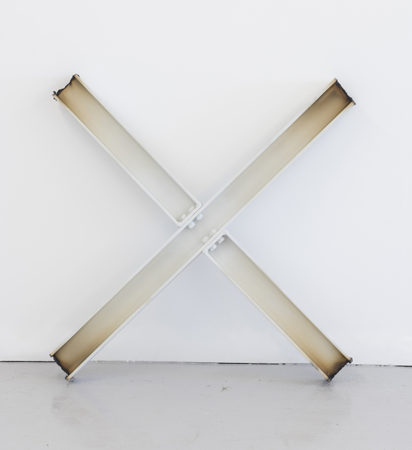 , 'Intersection Point,,' 2015, Robilant + Voena