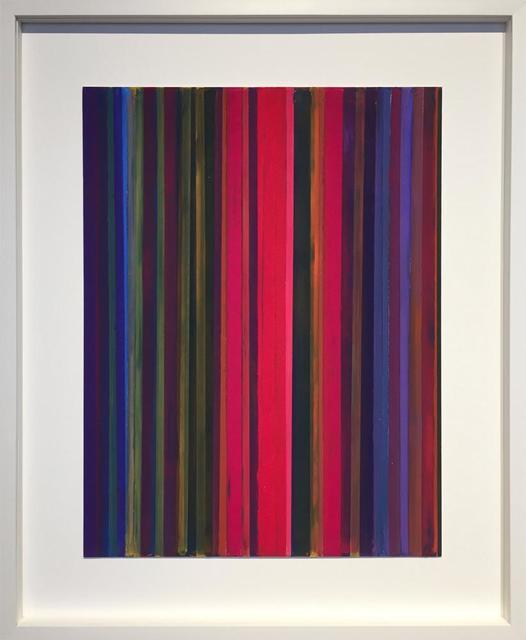 Vicky Christou, 'Pink Line', Bau-Xi Gallery