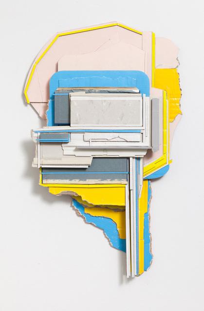, 'Dead Reckoning,' 2013, Kathryn Markel Fine Arts