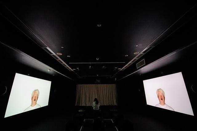 Ho Tzu Nyen 何子彥, 'PYTHAGORAS', 2013, Singapore Art Museum (SAM)