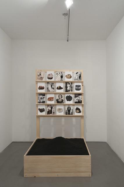 , 'Fogo,' 2017, Sabrina Amrani