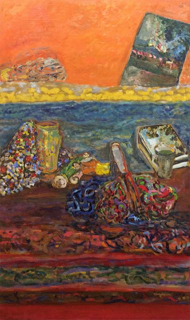 , 'Parting,' 2014, Corkin Gallery