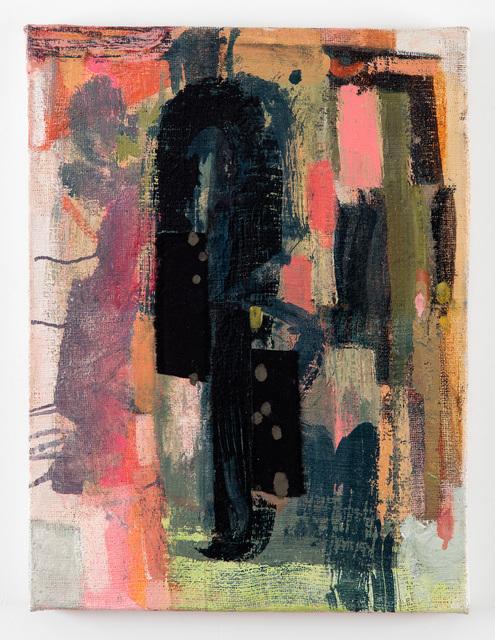 Molly Herman, 'Metamorph', 2017, The Painting Center