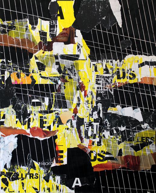 , 'untitled 36,' 2017, Mercedes Viegas Arte Contemporânea