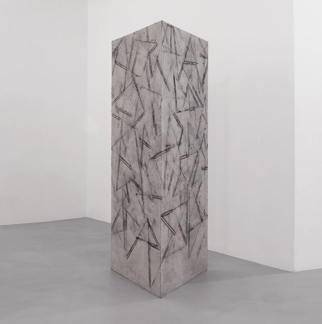 , 'Struttura,' 1995, A arte Invernizzi