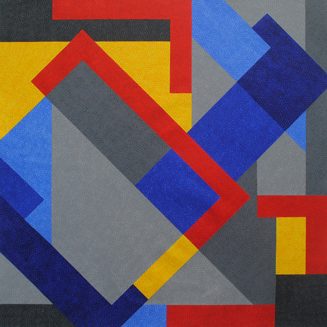 , 'Território II,' 2015, Arte Fundamental
