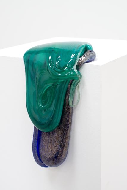 , 'Glass Piece 37,' 2017, Galerie nächst St. Stephan Rosemarie Schwarzwälder