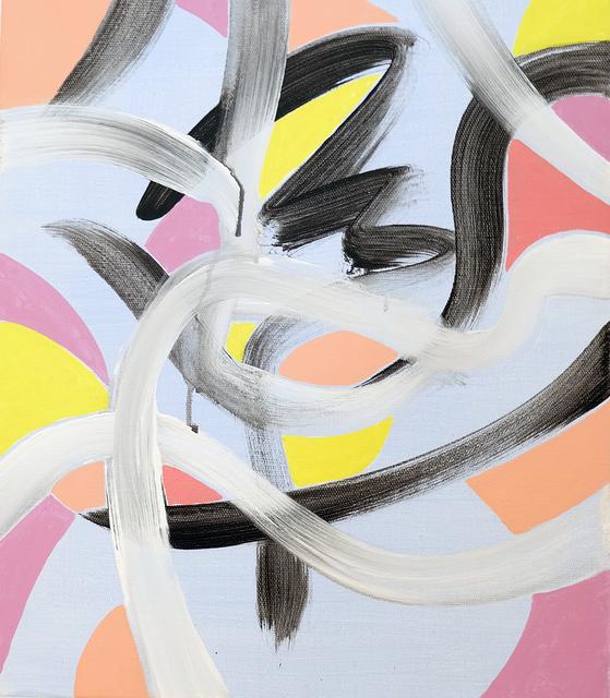 , 'Daily Solution 1,' 2018, Galerie Brigitte Schenk