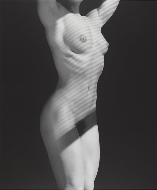 , 'Lydia Cheng,' 1987, J. Paul Getty Museum