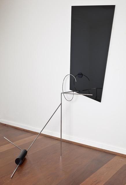 , 'Anatomia EO 1202.1 (Anatomy EO 1202.0),' 2012, Anita Schwartz Galeria de Arte