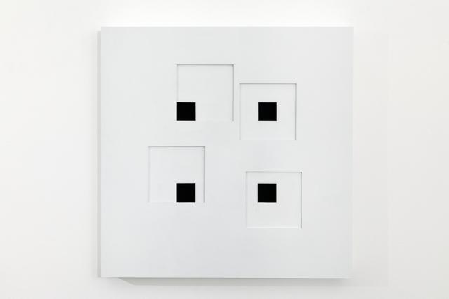 , 'Fato Geométrico 6 / my favorite things,' 2015, Galeria Nara Roesler