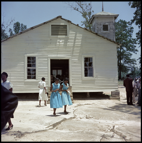 , 'Untitled, Shady Grove, Alabama,' 1956, Jenkins Johnson Gallery