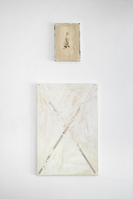 , 'Untitled,' 2008-2012, Museum Dhondt-Dhaenens