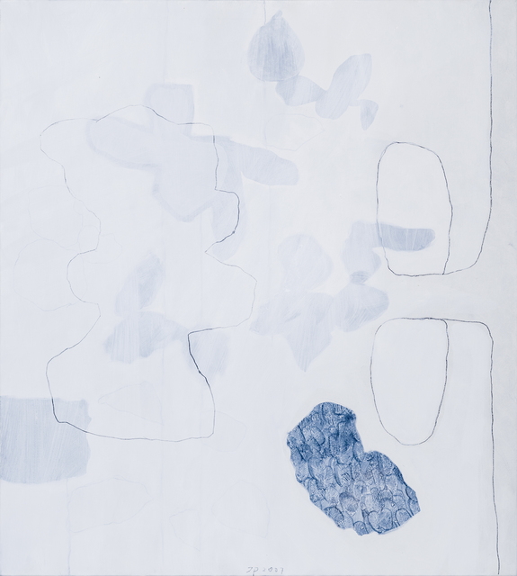 , 'Carmen,' 2007, Häusler Contemporary