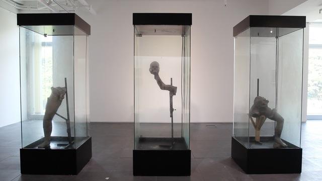 , 'Vital Matter,' 2017, de Sarthe Gallery