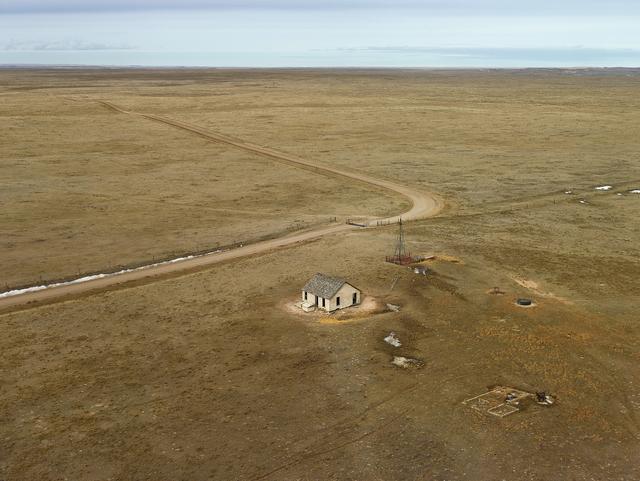 , 'Henry Road, Niobrara County, Wyoming,' 2013, Kopeikin Gallery