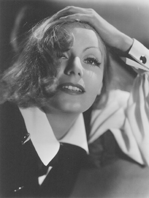 , 'Greta Garbo, As You Desire Me,' 1932, Staley-Wise Gallery