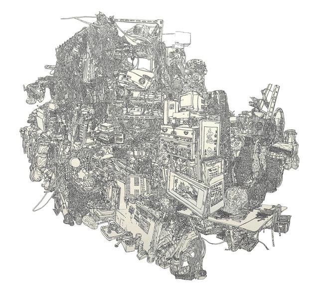 , 'Still Life #16,' 2012, Sapar Contemporary