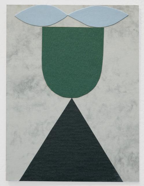 , 'Untitled,' 2016, Ani Molnár Gallery