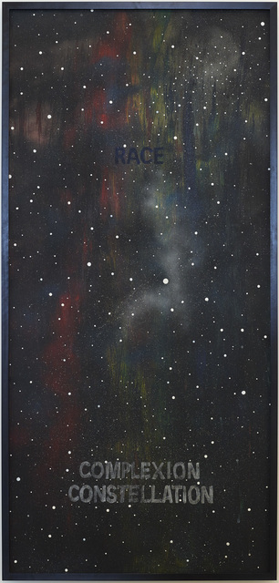 , 'In Space,' 1080, Diane Rosenstein