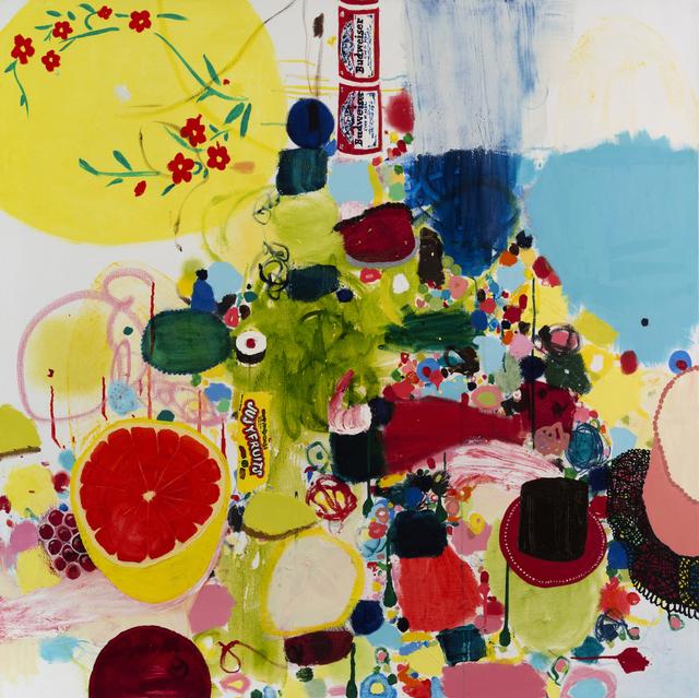 , 'Mound,' 2014, Philip Slein Gallery