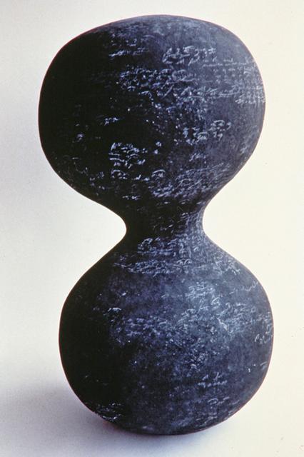 Miriam Bloom, 'Make No Bones', 1996, Westwood Gallery NYC