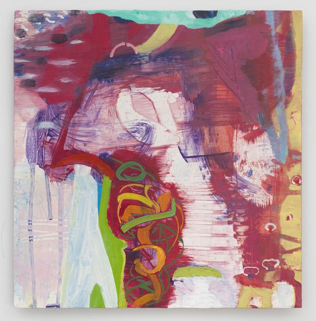 , 'Confabulate,' 2016-2017, Elizabeth Harris Gallery