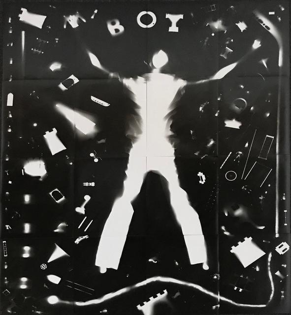 , 'Boy,' 2018, dnj Gallery