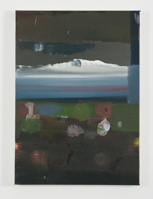 ", 'Untitled ""Soir"",' 2009, Galleria Raucci / Santamaria"