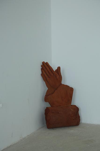 , 'Terra,' 2003, Edouard Malingue Gallery