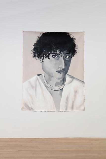 Manuel Solano, 'Claudia', 2018, ICA Miami