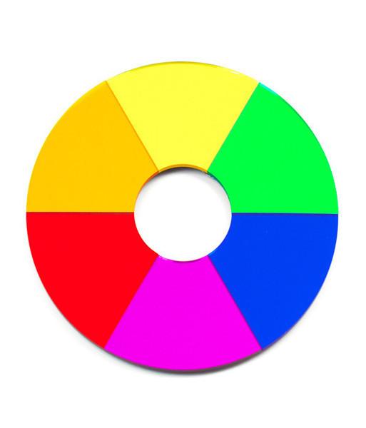 , 'Color Wheel,' 2015, Caviar20