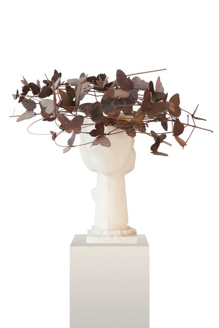 , 'MARIPOSAS,' 2016, Opera Gallery